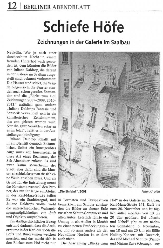 Berliner-Abendblatt